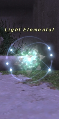 Light Elemental