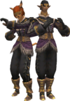 Jhakri robe set.png