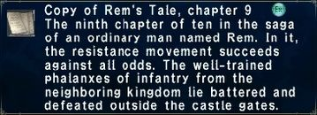 Copy of Rem's Tale, chapter 9
